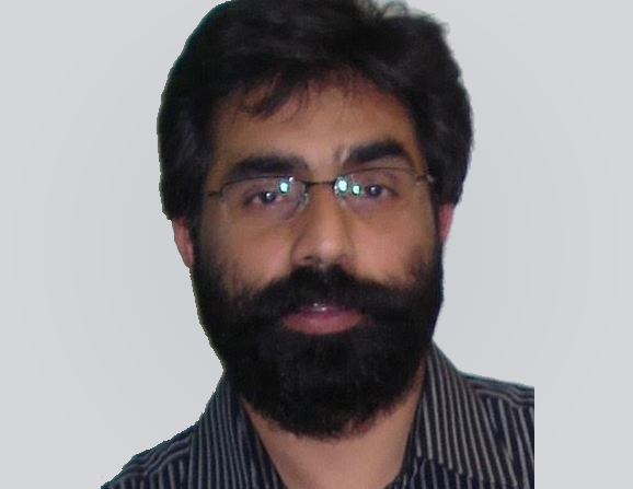 Sajjad-Haider